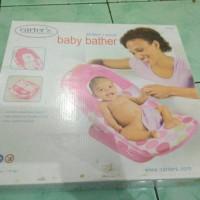 carter baby bather / kursi mandi untuk bayi