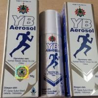 YB Aerosol 50 gr - Yunnan Baiyao Aerosol 50 gr