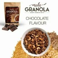 Promo Mola Granola 7pcs