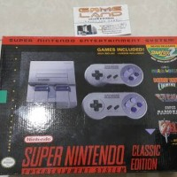 Jual Super Nintendo Classic Edition / SNES Mini Murah