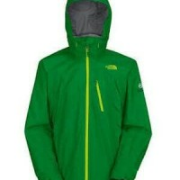 Jaket TNF THE NORTH FACE TERKKO GORETEX SUMMIT SERIES RECCO SIZE M