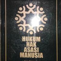 Hukum Hak Asasi Manusia Pusham UII Prof. Philip Alston