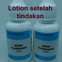 AFTER TREATMENT LOTION 30 ml ** Lotion Setelah Tindakan