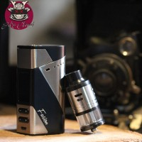 Jual EHPRO Fusion 2-in-1 Kit preview | The first of its kind Murah