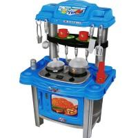 Babymix - Mainan Bayi Anak - Kitchen Set McD