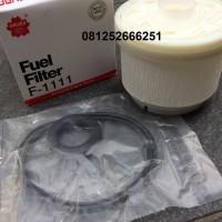 Fuel Filter / Filter Solar Innova, Fortuner, Hilux F 1111 Sakura