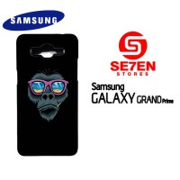 Casing HP Samsung Grand Prime monkey Custom Hardcase