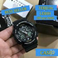 jam tangan casio g shock ga 110 ori bm