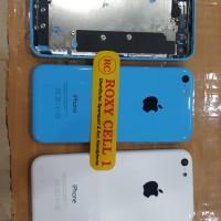 Iphone 5C Housing Casing Backdoor iphone 5c Original 100%