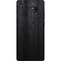 [EXACOAT] Galaxy Note 8 3M Skin / Garskin - Dragon Black