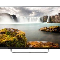 LED TV 40 INCH SONY KDL-40W700C FULL HD SMART TV