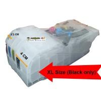 Kartrid/Cartridge Mciss XL Brother Dcp J100, Dcp J105, Mfc J200