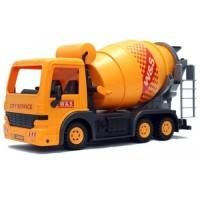 Mainan RC TRUCK MOLEN Alat Berat / Mobil Semen
