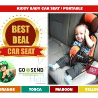 """BEST DEAL"" Baby Car Seat / Portable"