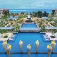 Voucher tiket Hotel Mulia Resort Nusa Dua Bali PROMO PRICE LIMITED