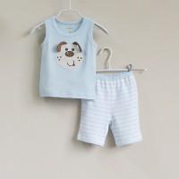 Harga baju anak puppy set mb 026b | antitipu.com