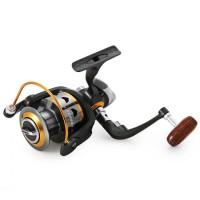 Gulungan Pancing DK11BB - 6000 Metal Fishing Spinning Reel 11 Bearing
