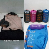 Jual Sleeping Bag DACRON -SB dakron model Tikar- SB Waterproof Murah