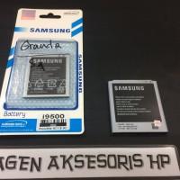 Batre Samsung Grand 2 Duos Plus G7102 i7106 Baterai Original 2600mAh
