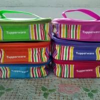 Jual Tas Lolly Tup Tupperware Garis wewenang Murah