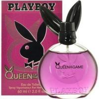 Original Parfum Playboy Queen Of The Game Woman