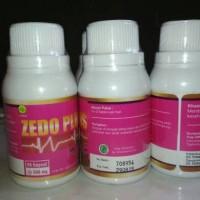 Zedo Plus Herbal Alami