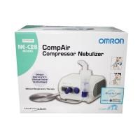 Omron CompAir Compressor Nebulizer type NE-C28 Model