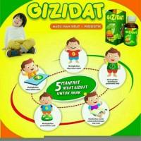 Vitamin anak /penambah nafsu makan anak/Gemuk/Sehat