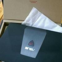Laptop Asus ROG GL 552VX Core i7 SKYLAKE GEN 6 Gaming dan desain