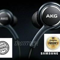 Earphone Headset AKG SAMSUNG S8|S8+ ORIGINAL, Premium in ear with Mic