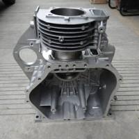 Crankcase Blok Mesin Genset Diesel Silent 5KW China Segala Merek 186FA