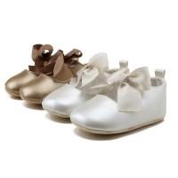 Jual PREWALKER SHOES Sepatu Pesta Imut Anak Berbahan Kulit PU BABY Murah