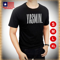 kaos EDM / DJ yasmin 2 - kaos distro - Kaos APPAREL NSA