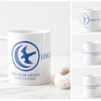 Mug Game Of Thrones: House of Arryn