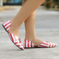 Jual Flat Shoes Baby Milo (DM93) Premium Murah