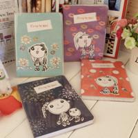 Notebook / Buku Tulis Berwarna It's Up To You