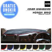 harga Cover Dashboard Brio + Antislip Pada Airbags Tokopedia.com