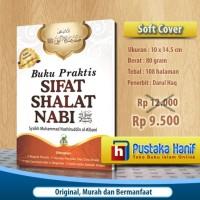 Buku Praktis Sifat Shalat Nabi - Syaikh Albani