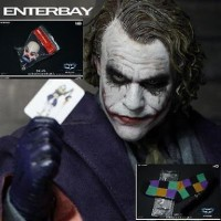 Enterbay 1/4 The Joker