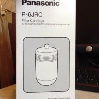 Filter Karbon Cartridge P-6JRC Panasonic Water Purifier Asli dan Baru