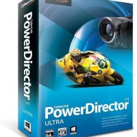 Editing Video CyberLink PowerDirector Ultra 11 Plus Extra Content