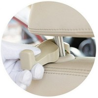 Car Seat Headrest Hook for Hanging Bag / Gantungan Mobil