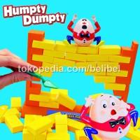 Humpty Dumpty Wall Game / Mainan Unik Edukasi Keterampilan Anak