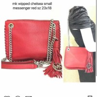 MK WIPPED CHELSEA SMALL