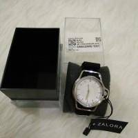 Jam tangan zalora nylon