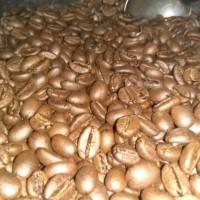 Jual Kopi Robusta Organik Temanggung Roast Bean 100gr Murah