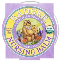 Badger nursing balm 21 gr