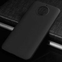 Rubberized Hard Case Motorola Moto G5S Plus