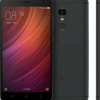Xiaomi Redmi note 4X ram 3Gb internal 32gb snapdragon rom global