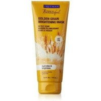 FREEMAN Golden Grain Brightening Mask - 175ML